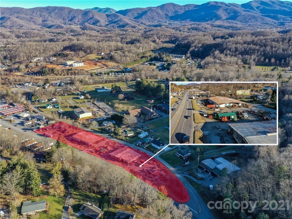 1497 Dellwood Road Waynesville NC 28786