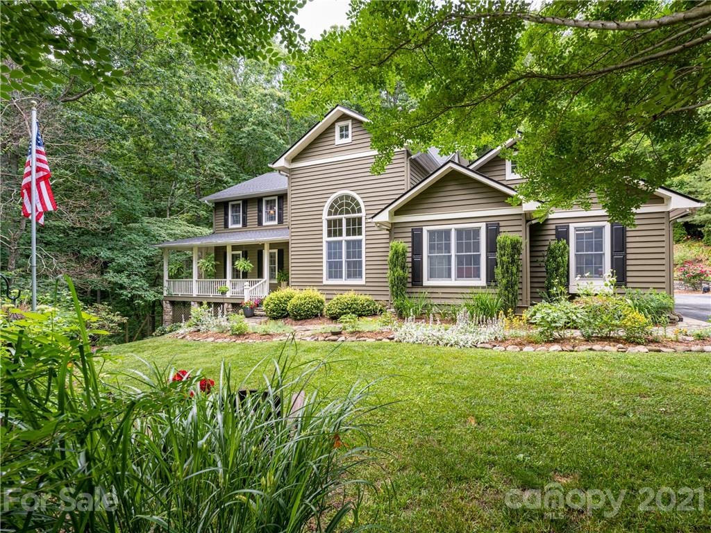 103 Windsong Drive Extension Fairview NC 28730