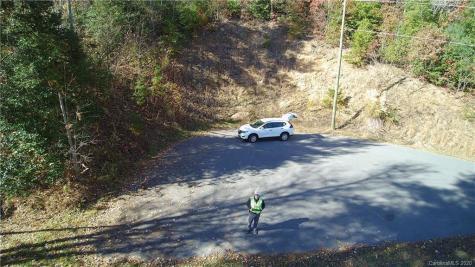 4.89 Acres off Autumn Trail Lane Asheville NC 28803