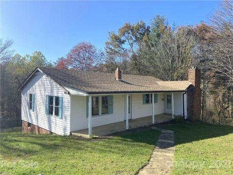 212 Phillips Road Spruce Pine NC 28777