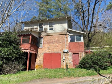243 Cope Creek Road Sylva NC 27011