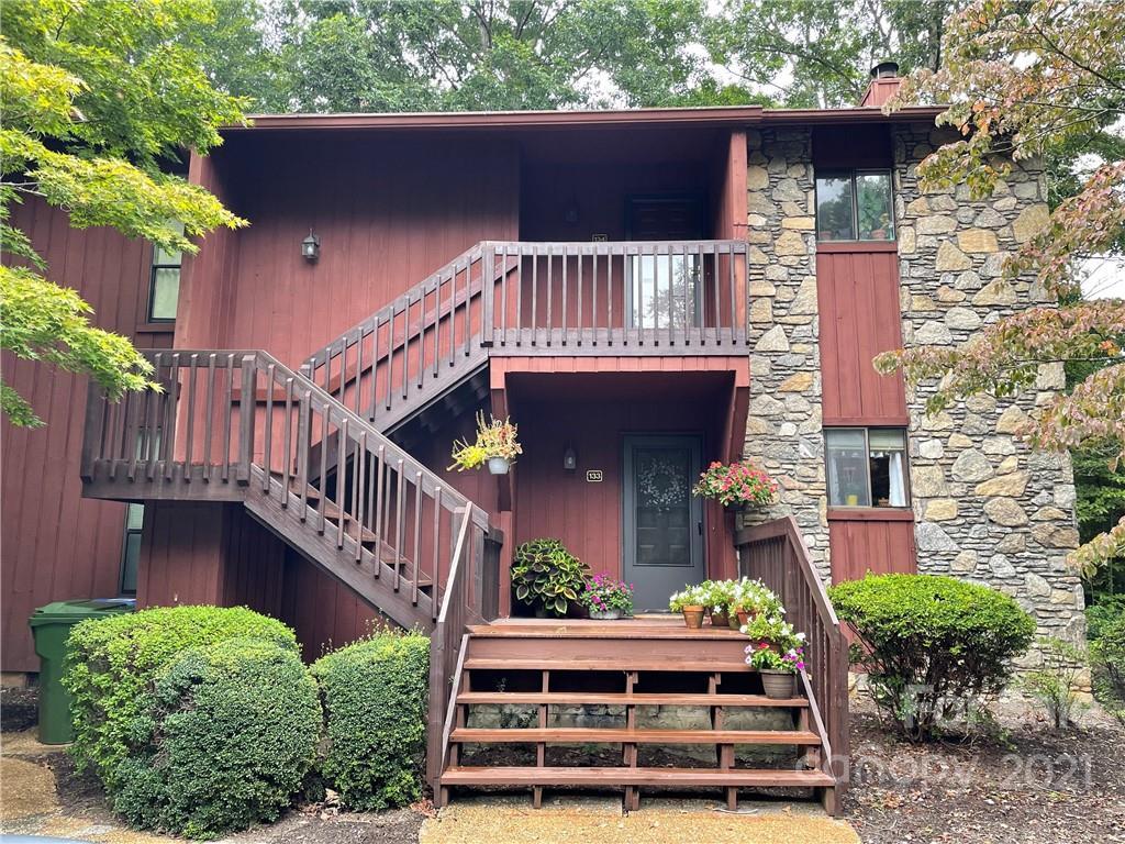 133 Cedar Forest Trail Asheville NC 28803