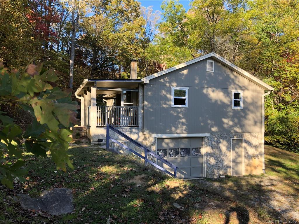 614 Old Fort Road Fairview NC 28730