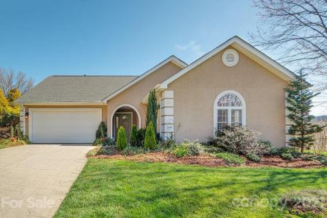20 Stonebridge Drive Asheville NC 28805