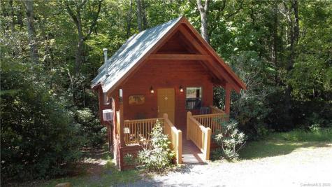 81 Creekside Loop Spruce Pine NC 28777