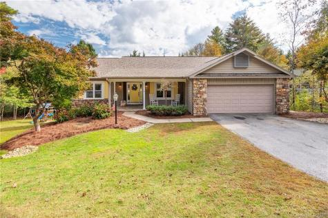30 Tall Pines Road Hendersonville NC 28739