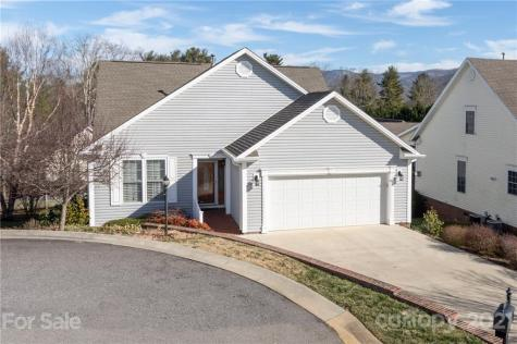 21 Flowering Cherry Drive Asheville NC 28805