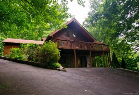 284 Cat Pillow Road Spruce Pine NC 28777