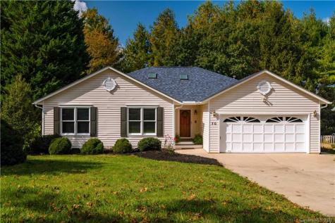 70 Forest Lake Drive Asheville NC 28803