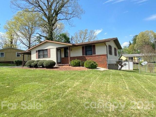 4 High Meadow Road Asheville NC 28803