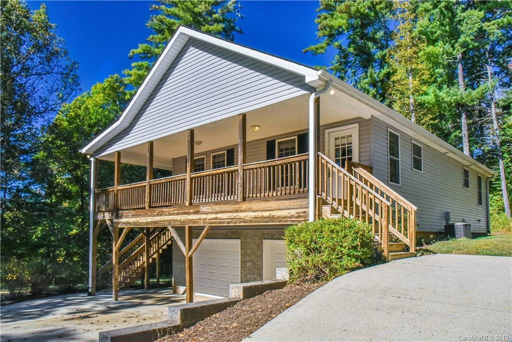 45 Marshbanks Ridge Weaverville NC 28787
