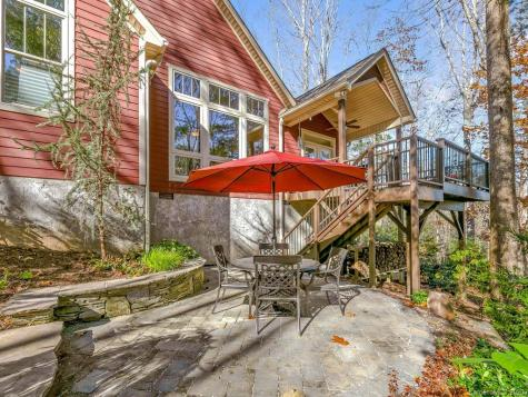 20 Brown Road Asheville NC 28806