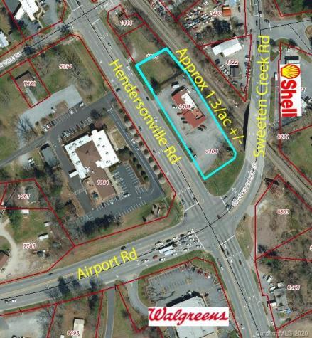 2424 Hendersonville Road Arden NC 28704