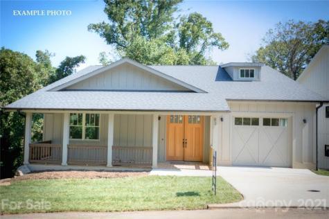 16 Oak Forest Drive N Asheville NC 28803