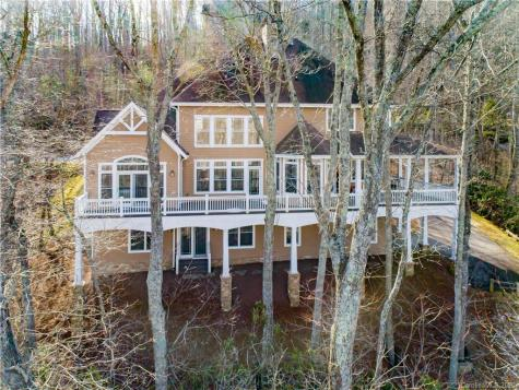 9 Greenmont Drive Asheville NC 28803