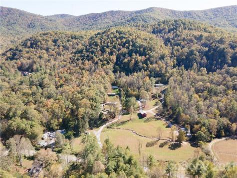 15 and 34 Rocky Mountain Drive Hendersonville NC 28739