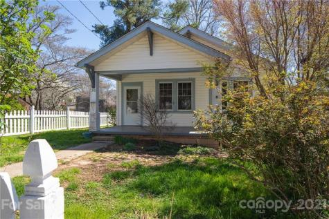 350 S French Broad Avenue Asheville NC 28801