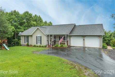 380 Park View Drive Burnsville NC 28714