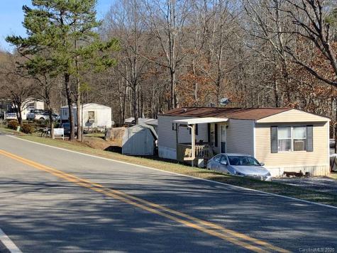61 Clarks Chapel Extension Weaverville NC 28787