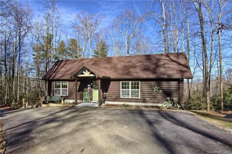 37 Bear Rock Loop Road Hendersonville NC 28739