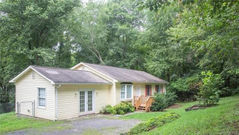 10B Wedgefield Place Asheville NC 28806