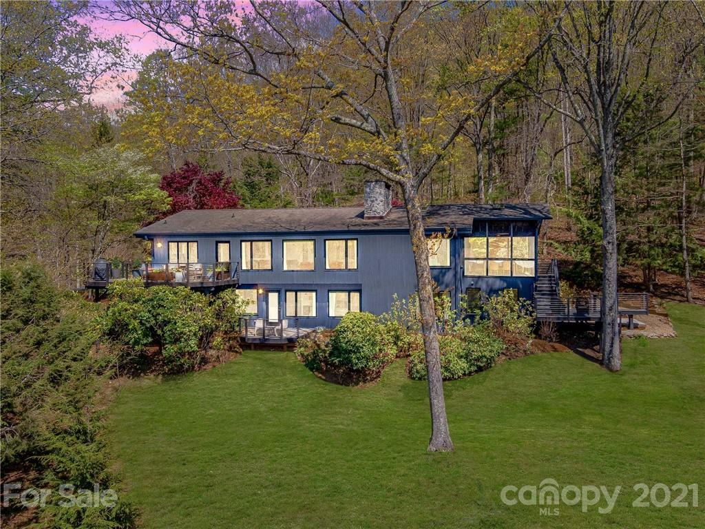 39 Orchard Ridge Drive Asheville NC 28804