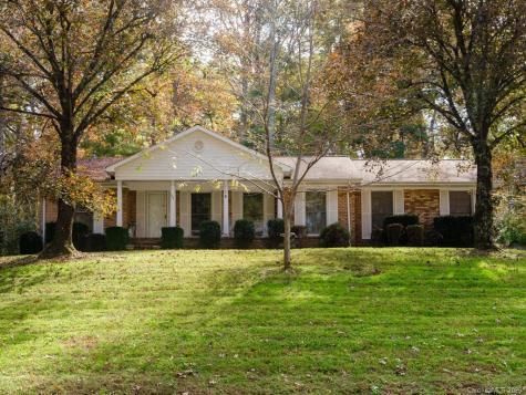 254 Bent Creek Ranch Road Asheville NC 28806