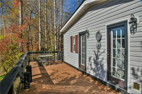 118 Lost Trail Drive Candler NC 28715