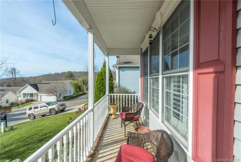 107 Willow Oak Drive Asheville NC 28805