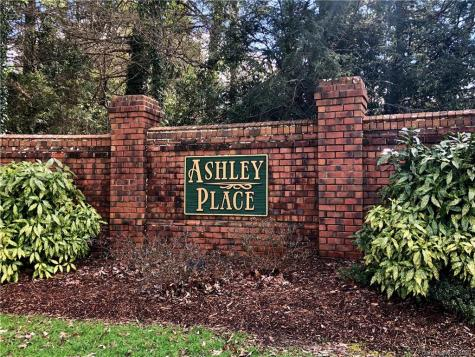 LOT #1 Ashley Place Hendersonville NC 28739