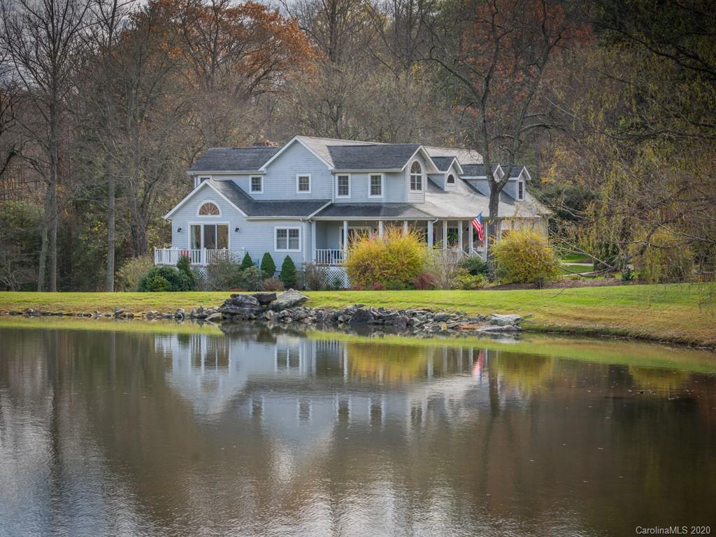 5 Windsong Drive Fairview NC 28730