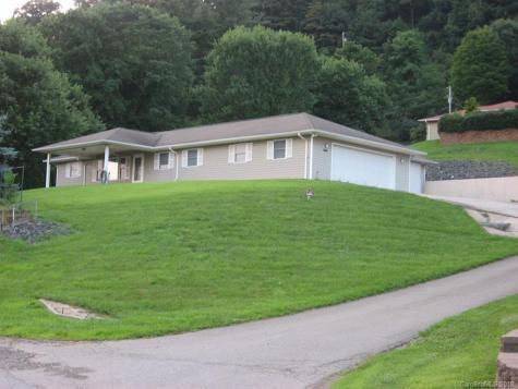 385 Wheeler Hills Road Burnsville NC 28714