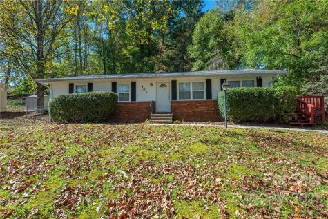 103 Robleigh Drive Hendersonville NC 28739