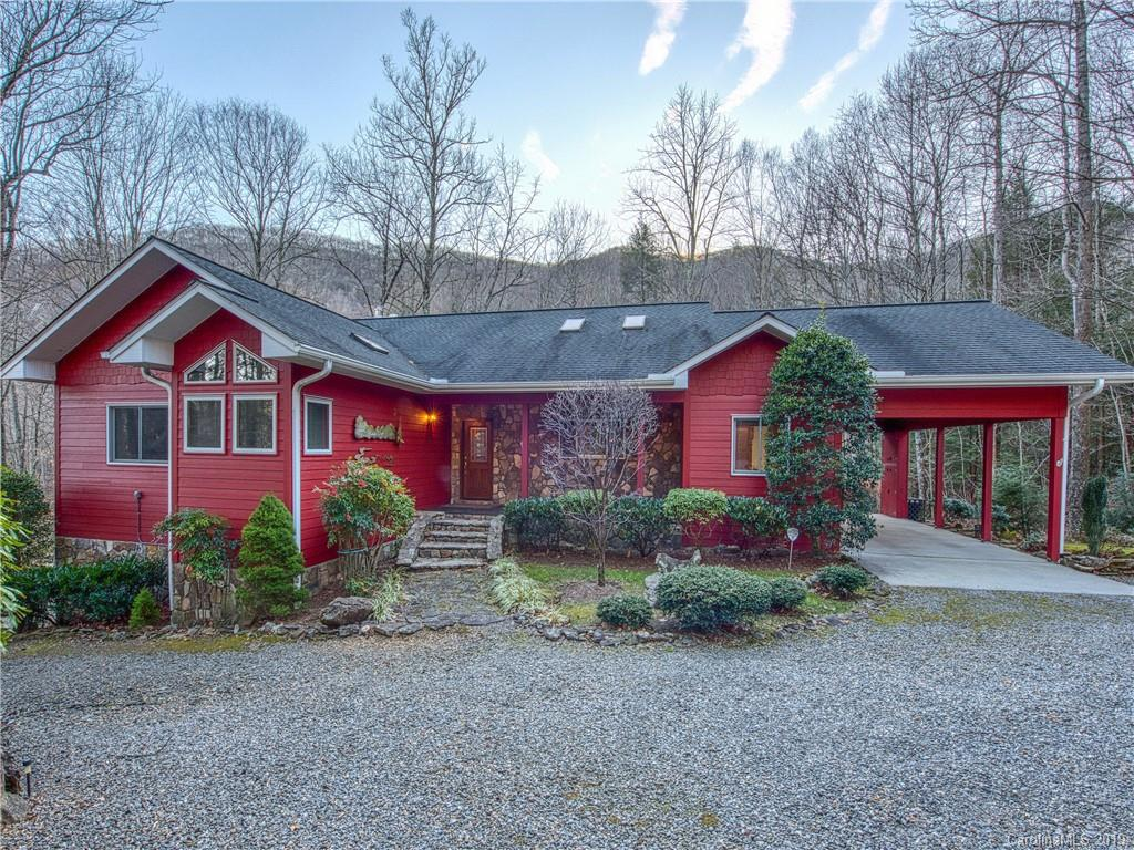 239 Winding Creek Drive Waynesville NC 28786
