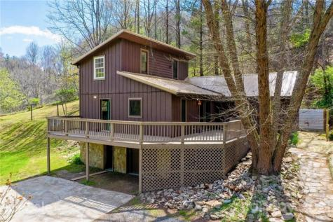 65 Honeybee Lane Bakersville NC 28705