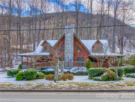 1391 Soco Road Maggie Valley NC 28751