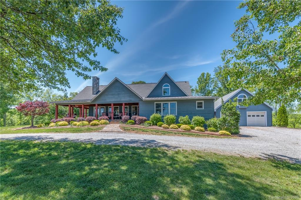 1083 Phillips Dairy Road Tryon NC 28782