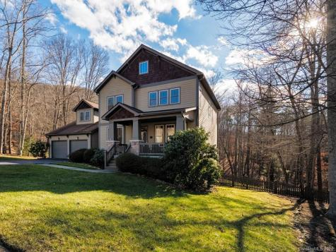 24 Grouse Wing Court Biltmore Lake NC 28715