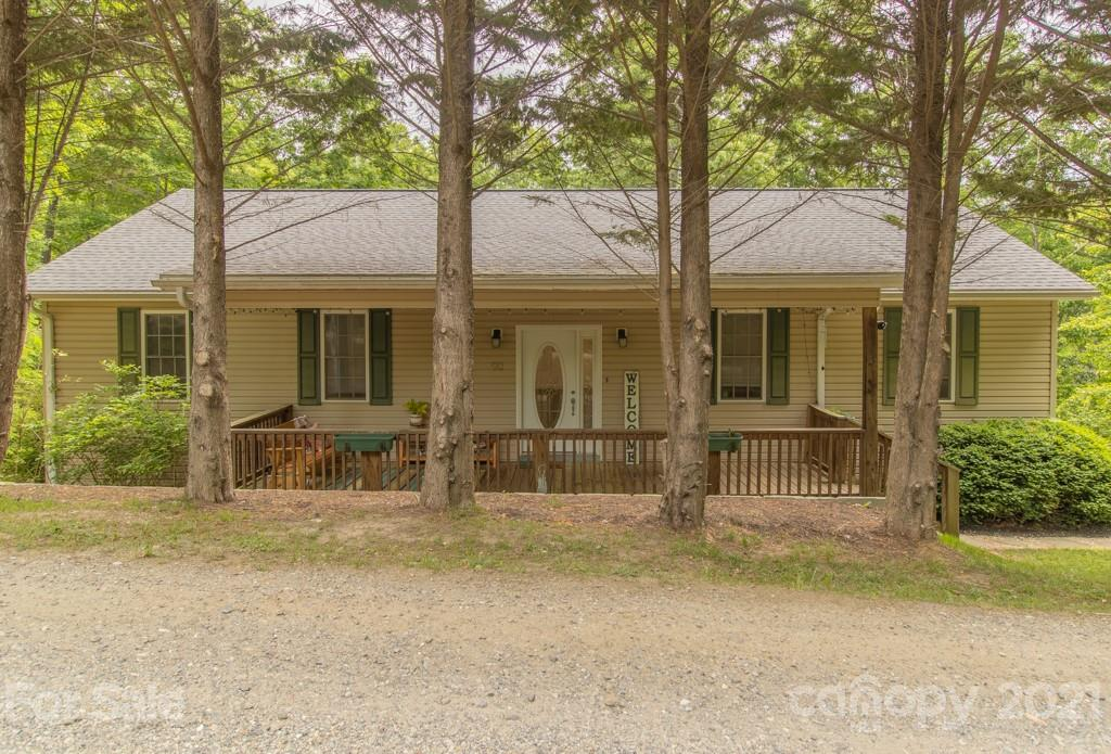 90 Indian Mound Trail Fairview NC 28730