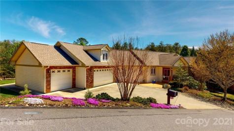 11 Fairway View Drive Weaverville NC 28787