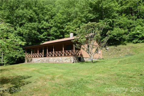 3015 Pigeon Roost Road Green Mountain NC 28740
