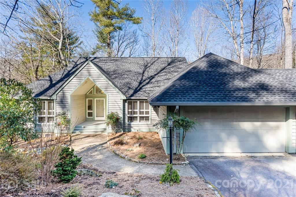 223 Fern Creek Drive Flat Rock NC 28731