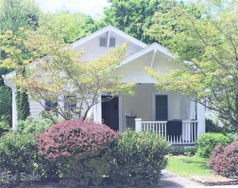 140 Murdock Avenue Asheville NC 28801