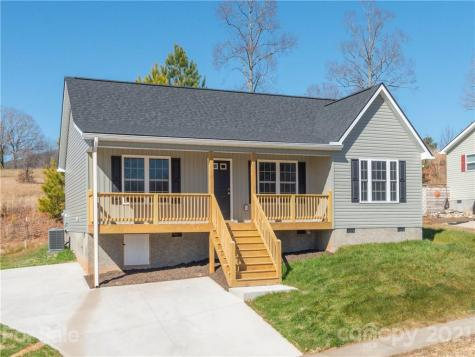 26 Westmore Drive Asheville NC 28806