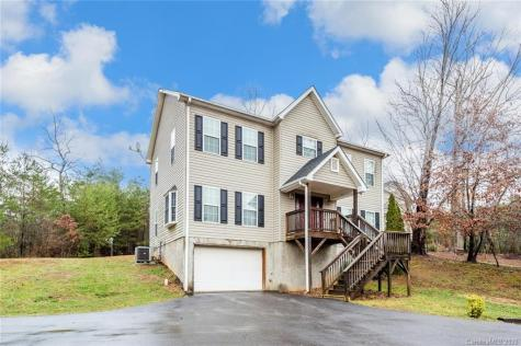 16 Arbor Meadow Lane Asheville NC 28805