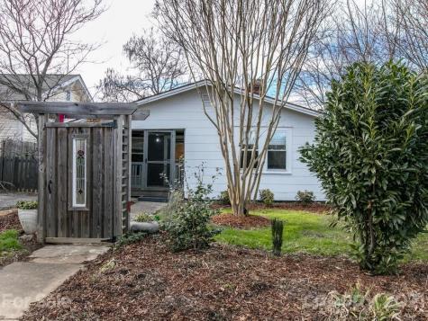 199 Logan Avenue Asheville NC 28806