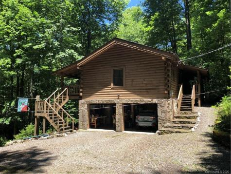 336 Big Laurel Road Waynesville NC 28785
