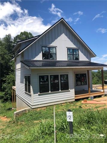 126 Old Macedonia Road Asheville NC 28804