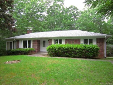 155 Jeter Mountain Terrace Hendersonville NC 28739