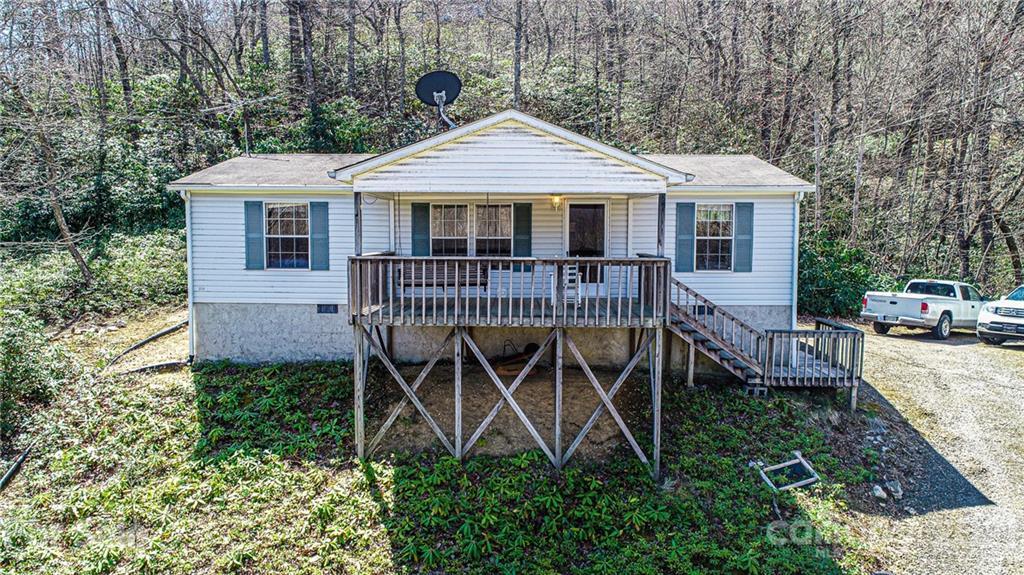 165 Lakey Gap Acres Road Black Mountain NC 28711